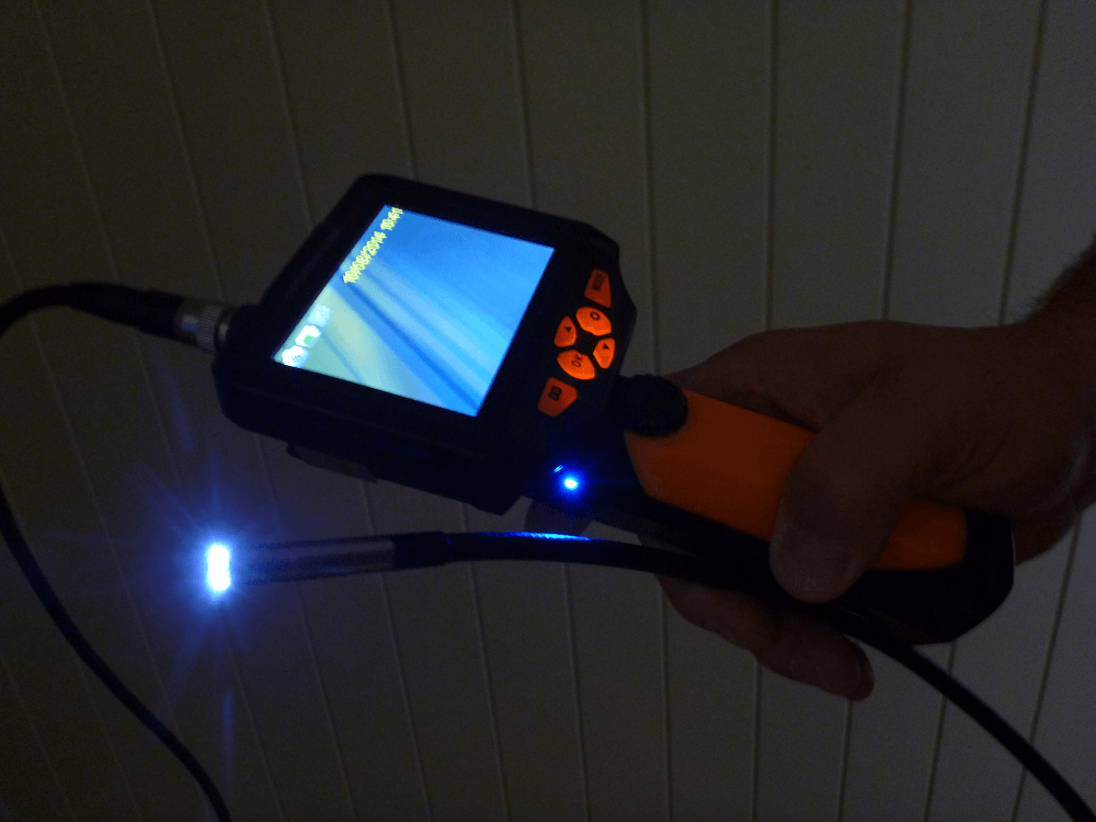 Digital Inspection System Borescope