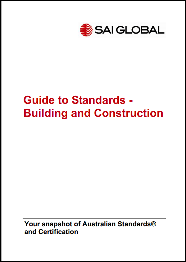 guide-to-standards