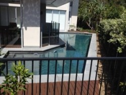 Pool Safety Inspection